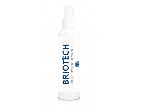 Briotech® Hypokloorihapoke 60ml