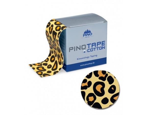 Kinesioteippi Leopardi
