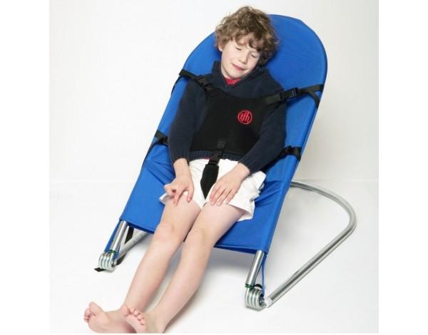 Lasten keinuva tuoli