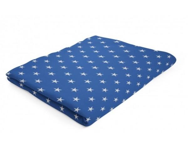 Painopeite Tähti Sininen 120 x 180