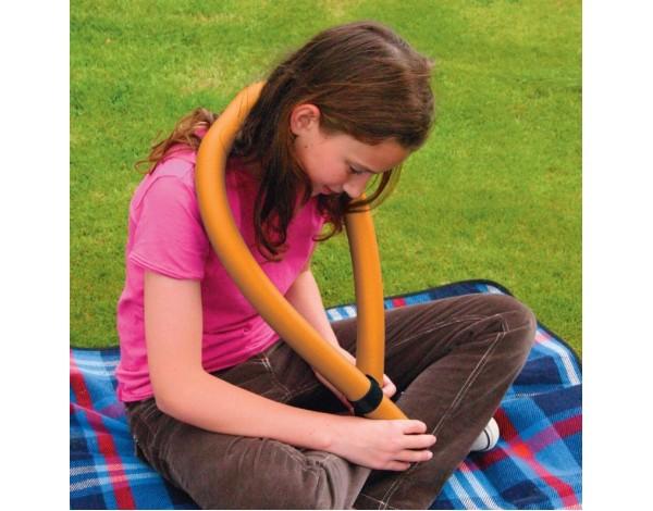 Tärisevä käärme