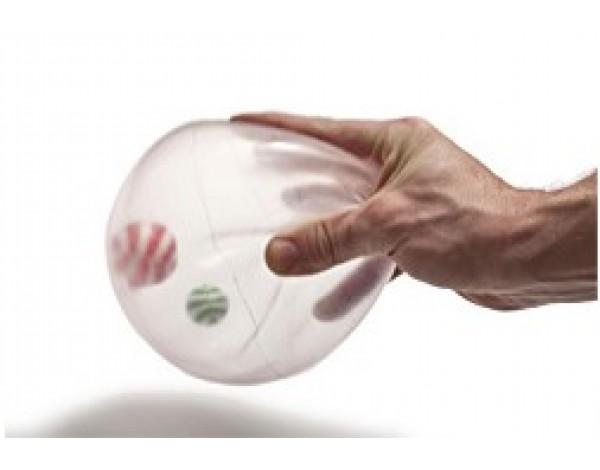 Aistikas pallo