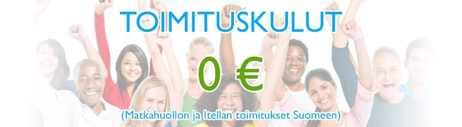 nolla euroa