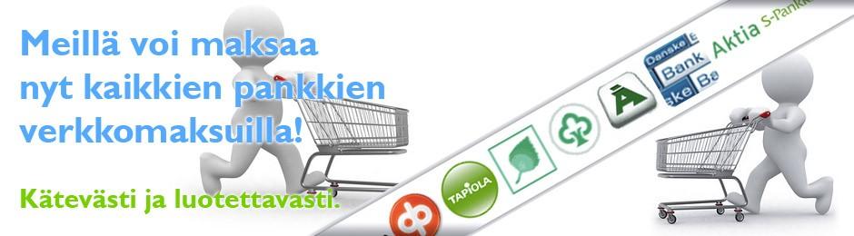 Checkout.fi